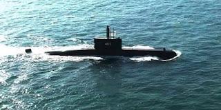 (Sejarah) Misi rahasia Kopassus menyusup ke garis musuh dengan kapal selam