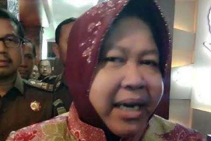 Dugaan Korupsi Di YKP: Mentik Jatuh Sakit, Risma Serahkan Dokumen