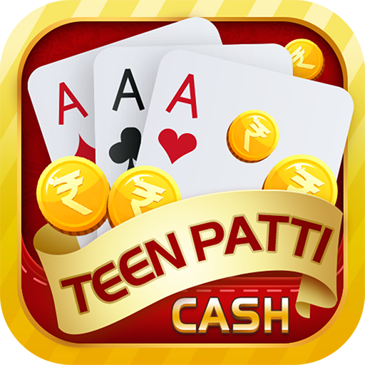 Teen Patti Cash