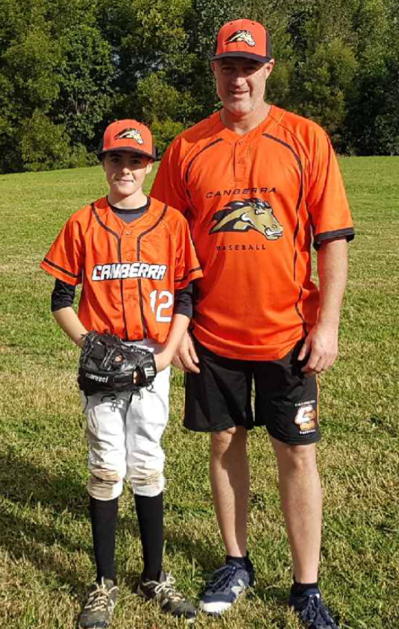 f1414e13f62 Tuggeranong Vikings Baseball Club  June 2018