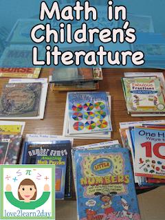 Math in Children's Literature