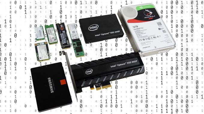 Por qué evito usar SSD lo máximo posible