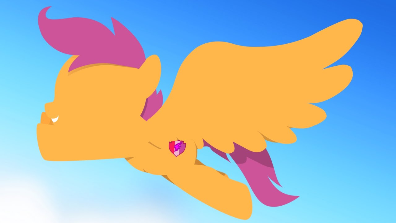 Equestria Daily Mlp Stuff A Celebration Of Scootaloo To The Skies Scootaloo is clearly a thesaurus after that last episode, oh and don't forget that spike is rainbow dash. equestria daily mlp stuff a