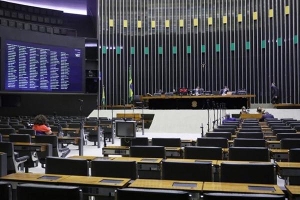 Câmara vota MP que pode ampliar possibilidades de saques do FGTS
