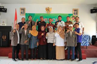 dr. Tresnawaty spB Resmi Jabat Ketua Perpani Kota Cirebon