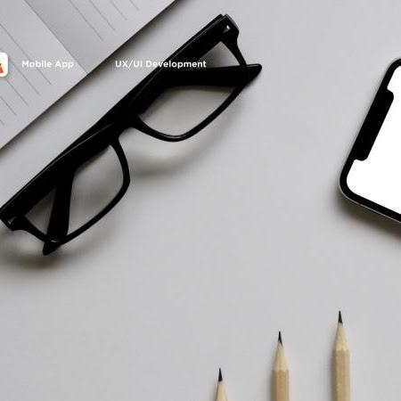 Contoh Storytelling Untuk Menampilkan Preview Ios Apps Saat Presentasi