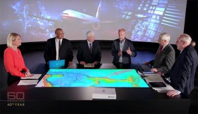 Kecelakaan MH370 Itu Disengaja, Klaim Para Ahli
