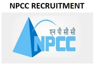 NPCC MT Recruitment 2019