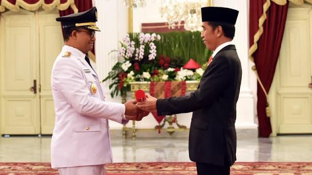 Anies, Pesaing Terberat Jokowi