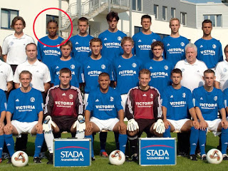 Neuer former Schalke teammate reappears years after everyone thought he died