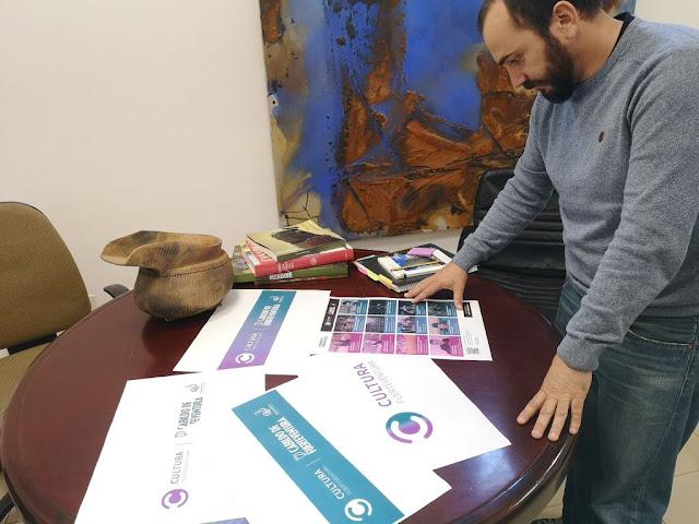 consejeria%2Bcultura%2Bcabildo%2Bfuerteventura - Consejería  Cultura del Cabildo Fuerteventura presenta nueva agenda cultural e incorpora nuevo logo y líneas de programación bimestrales