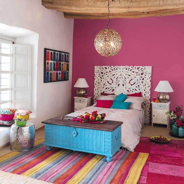 21 Cabeceros de ensueño de Maisons du Monde-Muebles y Decoración-16
