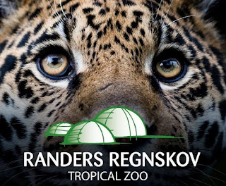 Randers Regnskov Tropical Zoo