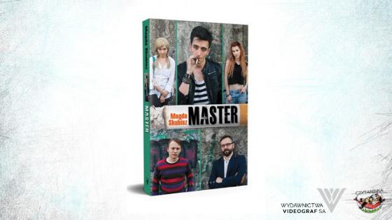 """""""Master"""" Magda Skubisz [PATRONAT]"""