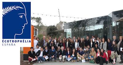 Ecotrophelia España 2015