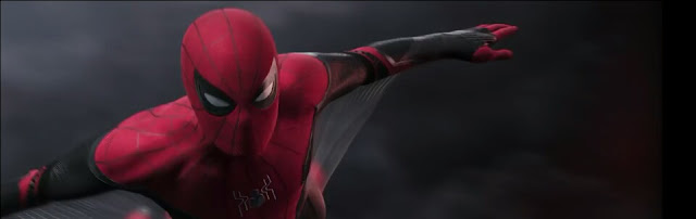 Spider-Man: Far From Home Box Office Collection   Worldwide   All Countries   US Domestic