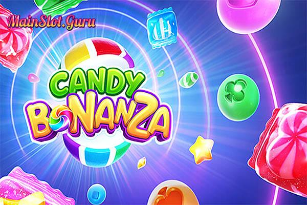 Main Gratis Slot Demo Candy Bonanza PG Soft