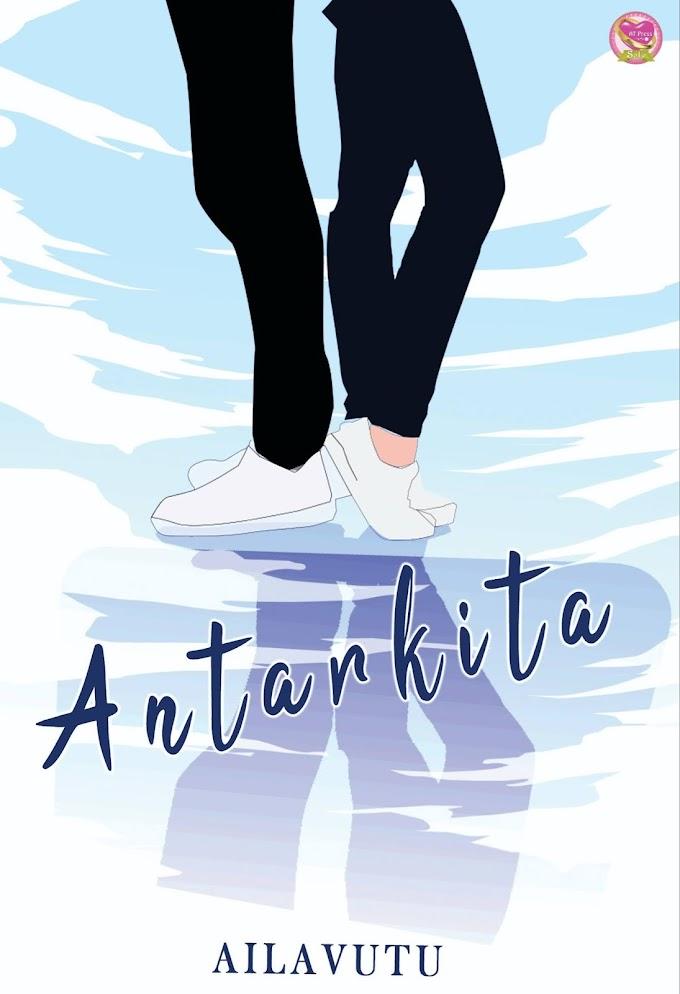 Novel : Antarkita