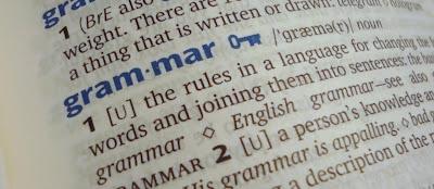 GrammatikSkolen.dk: Engelsk grammatik