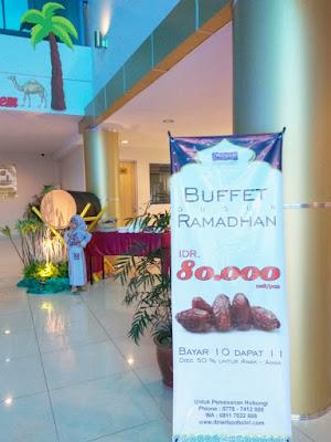 ramadan d'merlion hotel