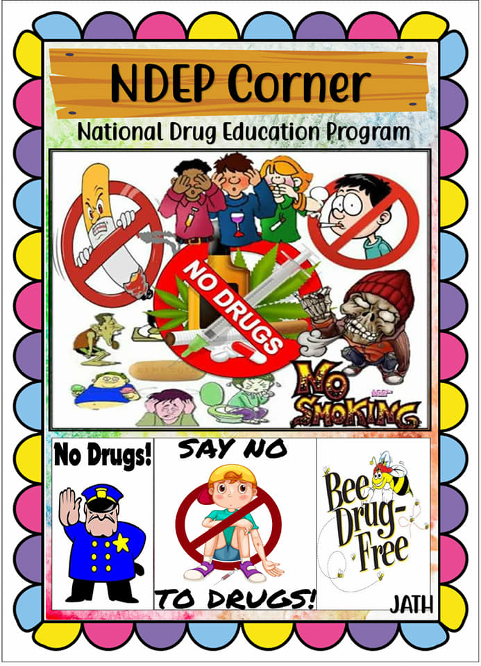 anti-bullying  drrm  gad corners  free download