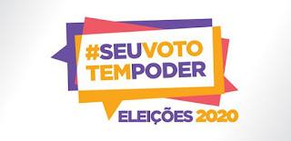 ELEIÇÕES 2020: Justiça Eleitoral alerta quanto ao prazo para registro de candidaturas