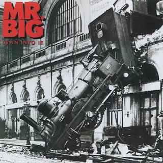 To Be with You by Mr. Big (1991)