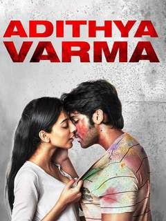 Adithya Varma 2019 Tamil 720p WEB-DL 700MB Download