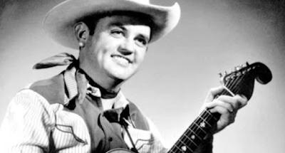 Merle Travis - Fingerstyle History