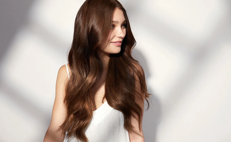 How to Make Your Hair the Healthiest It's Ever Been in Time for Your Wedding