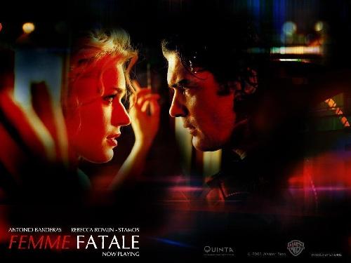 WATCH Femme Fatale 2002 ONLINE