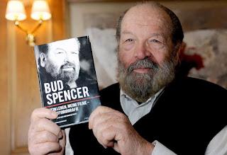 Πέθανε ο ηθοποιός Μπαντ Σπένσερ