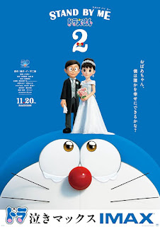 Download Stand by Me Doraemon 2 (2020) Subtitle Indonesia | Watch Stand by Me Doraemon 2 (2020) Subtitle Indonesia | Stream Stand by Me Doraemon 2 (2020) Subtitle Indonesia HDSynopsis Stand by Me Doraemon 2 (2020) Subtitle Indonesia