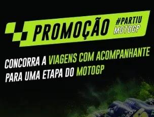 Cadastrar Promoção Partiu MotoGP Monster Energy