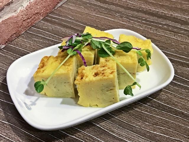 森丼蔬食~三重日式素食、捷運台北橋站素食
