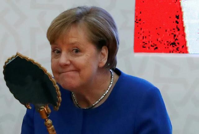 Ρεσιτάλ γερμανικού ανθελληνισμού
