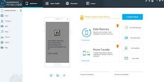 App MobileGo