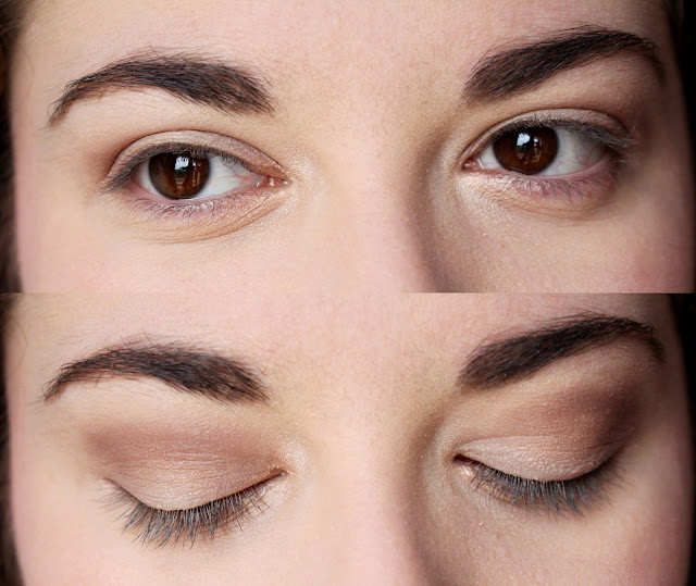 tuto maquillage blog beauté naked 2