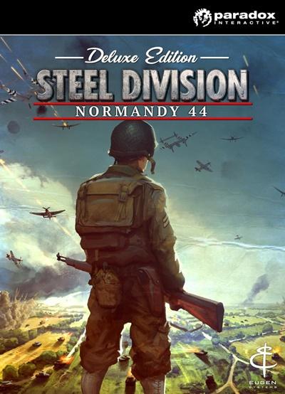 โหลดเกมส์ Steel Division: Normandy 44