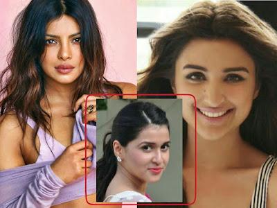 Beautiful photos of Priyanka Chopra sister Mannara Chopra