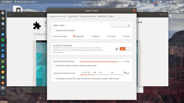 GNOME Software Extensions