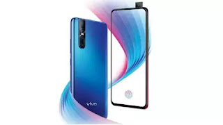 Vivo V15 Pro Smartphone with first Pop-up camera launches in India