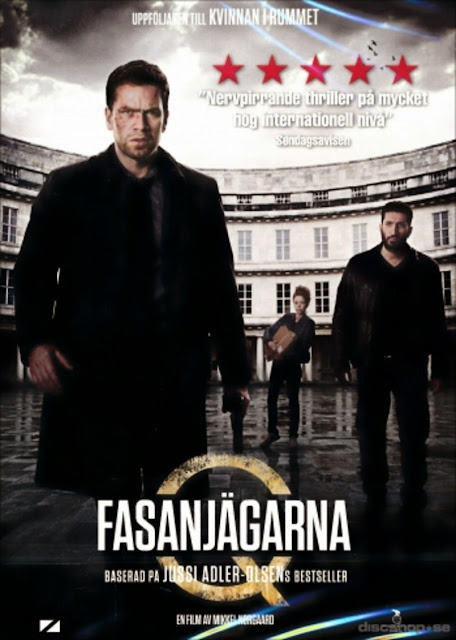 Fasandræberne / The Absent One (2014) ταινιες online seires xrysoi greek subs
