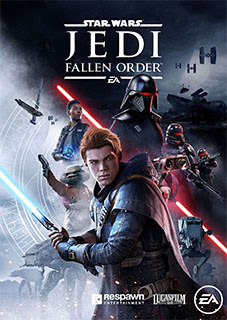 Star Wars Jedi Fallen Order Torrent (PC)