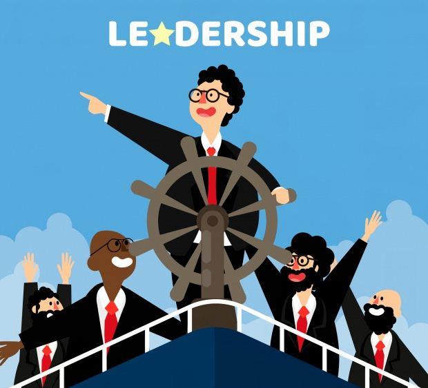 Kepemimpinan Kolaboratif