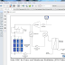 REDS Library: 48. Solar ORC | Membrane Distillation and Power | Matlab | Simulink Model