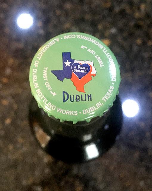 Dublin Retro Grape Soda