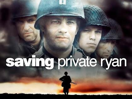 إنقاذ الجندي ريان مازال يتربع على عرش الأفلام الحربية بعد مرور 22 عاماً