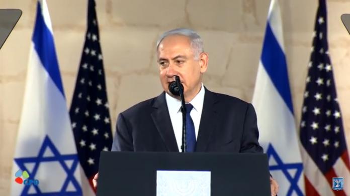 Ketika Netanyahu Mempolitisasi Corona