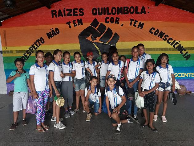 Escolas de Delmiro Gouveia desenvolvem diversas ações no mês da Consciência Negra